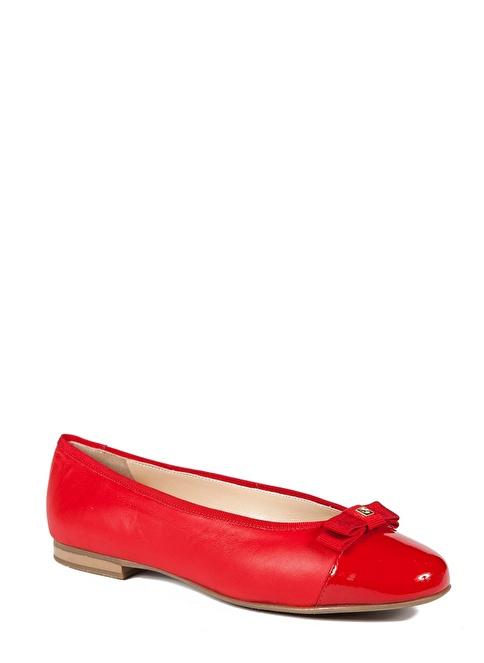 Poletto Babet Kırmızı